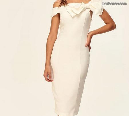 مدل لباس عروس فرمالیته