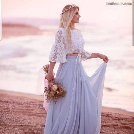 لباس فرمالیته دو تیکه
