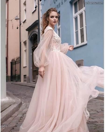 اجاره لباس فرمالیته عروس