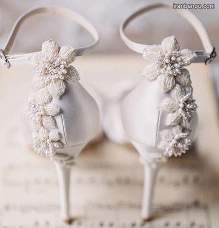 کفش عروس اسپرت