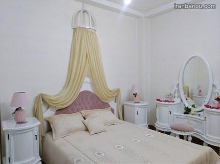 تزیین جهیزیه عروس عکس | پورتال جامع ایران بانو