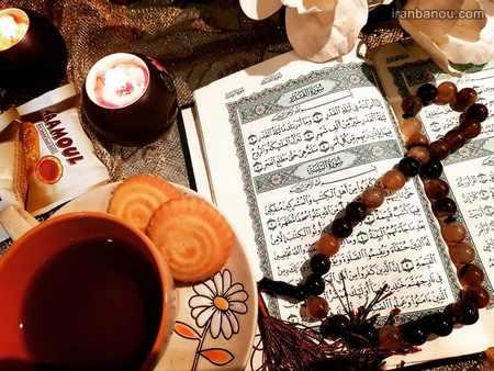 عکس نوشته دعا برای مریض