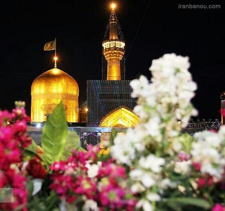 تبریک میلاد امام رضا اس ام اس