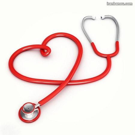 عکس گوشی پزشکی برای پروفایل