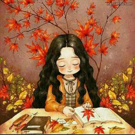 عکس پاییز