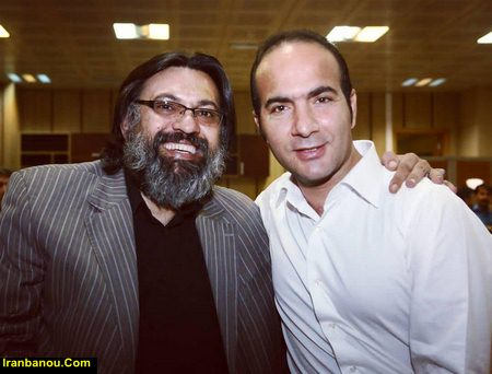 سایت رسمی حسن ریوندی