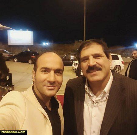 ویدیو های حسن ریوندی