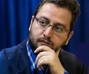 سید بشیر حسینی ، داور مسابقه عصر جدید