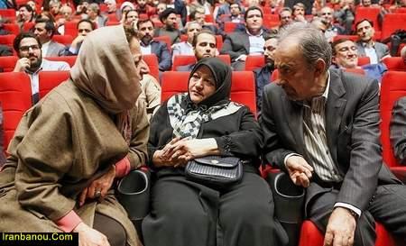 بیماری نجفی شهردار تهران