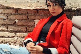 همسر الناز حبیبی