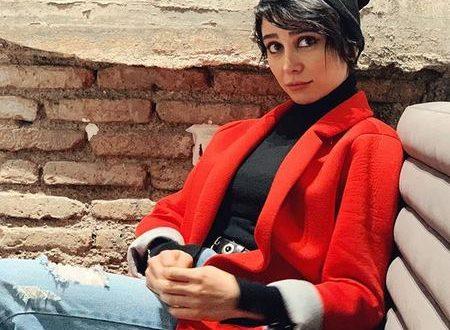 بیوگرافی الناز حبیبی و همسرش + تصاویر