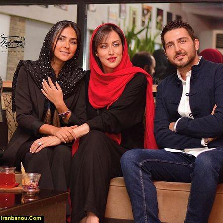 محمدرضا غفاری در رویای خیس