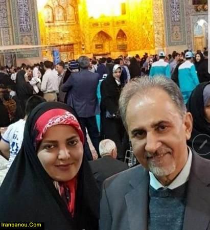 بیوگرافی علی نجفی شهردار تهران