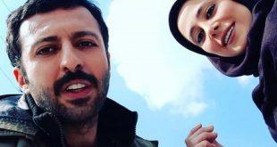 حسام محمودی و دخترش در خندوانه