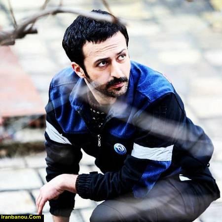 حسام محمودی در تنهایی لیلا