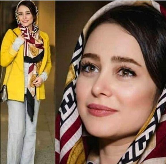 Image result for الناز حبیبی