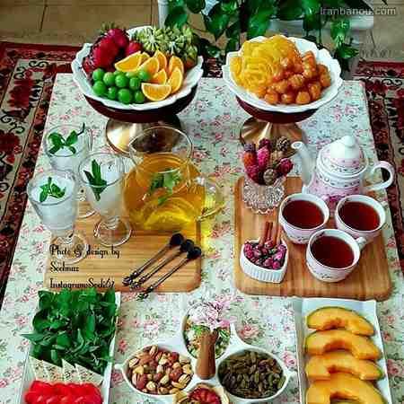 افطاری چی بپزم