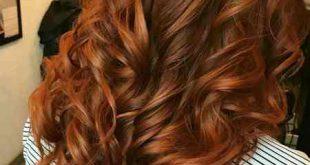 رنگ موی شامپاینی چه رنگیه
