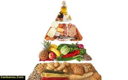 انواع رژیم غذایی بیماران