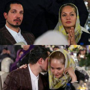 بیوگرافی محمدیاسین رامین همسر مهناز افشار