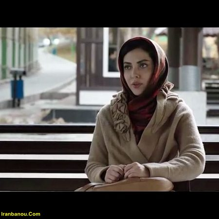 لیلا اوتادی بی حجاب