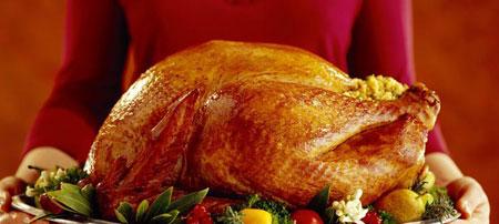 نحوه تزیین مرغ شکم پر, تزیینات مرغ شکم پر