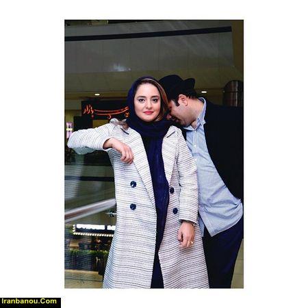 عکس همسر اول علی اوجی