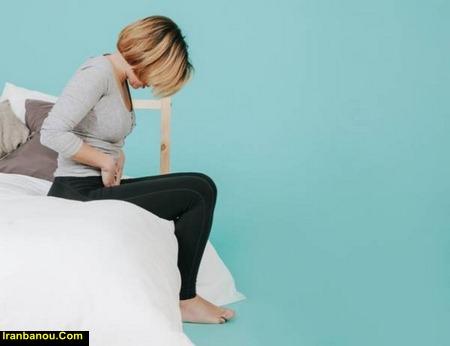 علایم صددرصدی بارداری
