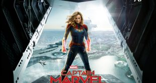 Image result for Captain Marvel 2019
