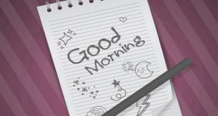 صبح بخیر عاشقانه به عشقم
