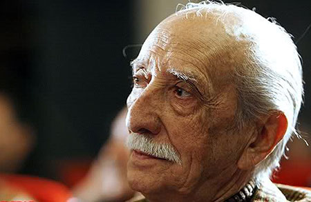 فیلم های داریوش اسدزاده