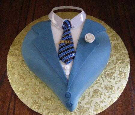 تصاویر کیک روز پدر, مدل های کیک روز مرد