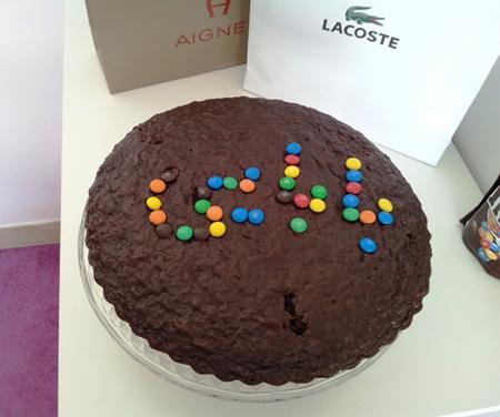 کیک های روز پدر,نحوه درست کردن کیک روز پدر