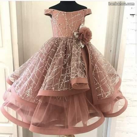 لباس دخترانه بچه گانه اسپرت