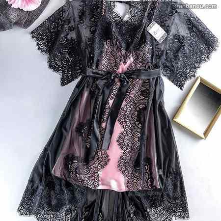 لباس خواب دخترانه