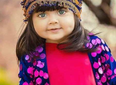 عکس دختر خوشگل پروفایلی