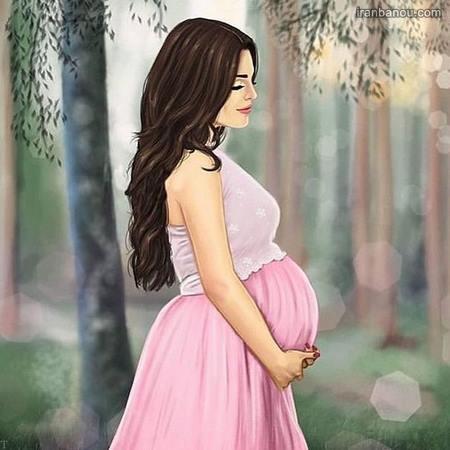 پروفایل حاملگی خواهر