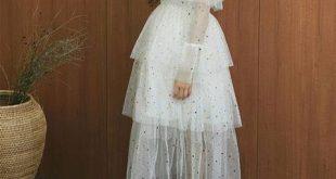 لباس فانتزي دخترانه مجلسي