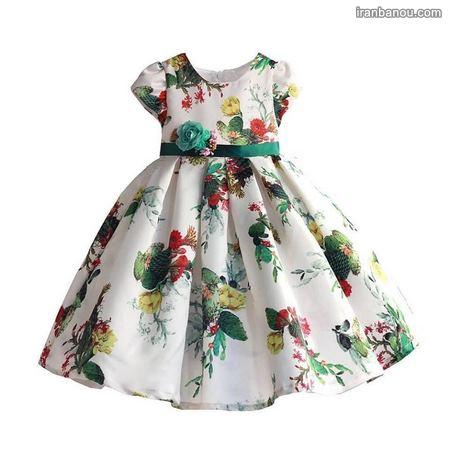 عکس لباس شیک بچه گانه دخترانه