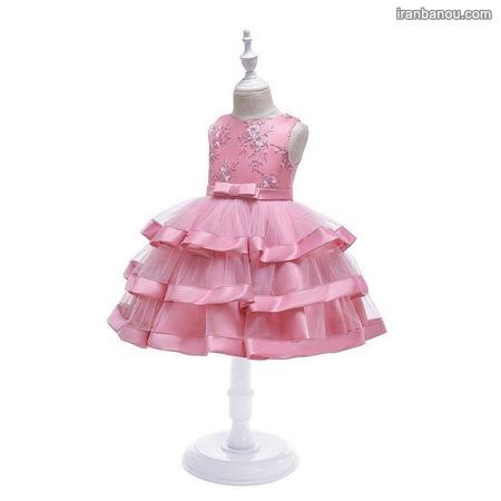 لباس های شیک بچه گانه دخترانه