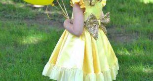 مدل لباس شيک بچه گانه دخترانه