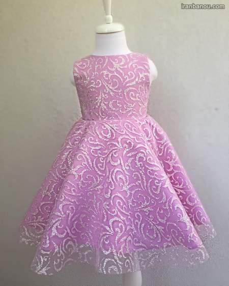 لباس شیک بچه گانه دخترانه