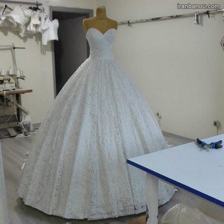 گالری لباس عروس