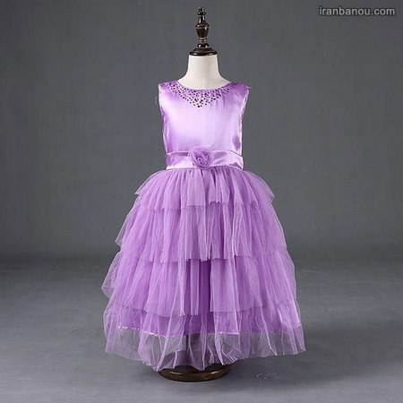 لباس بچه دخترانه