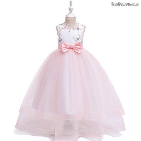 مدل لباس بچه دخترانه