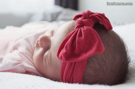 عکس دختر بچه های نوزاد خوشگل