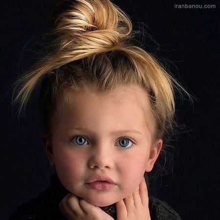 عکس بچه ناز و خوشگل