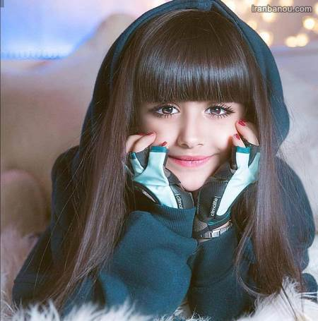 عکس دخترانه زیبا