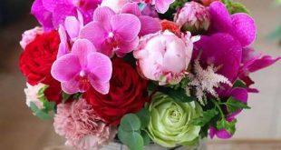 دسته گل شیک