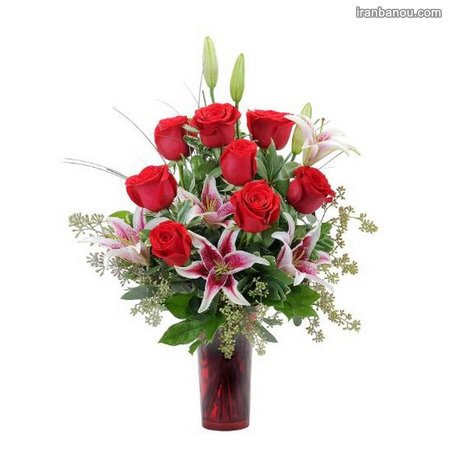 عکس گل های زیبای جهان